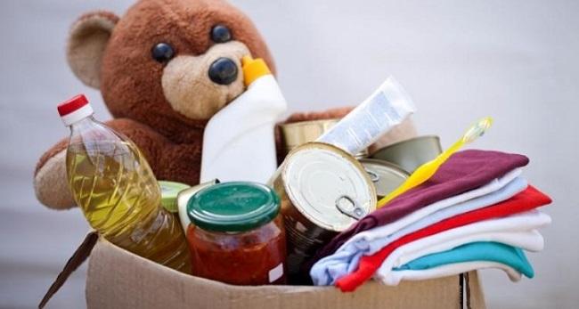 Πεντέλη: «Κοινωνικό Παντοπωλείο» Δράση συλλογής ειδών παντοπωλείου σε όλους τους Παιδικούς Σταθμούς του Δήμου
