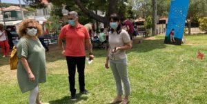Πεντέλη: Ολοκληρώθηκαν οι εκδηλώσεις για την Παγκόσμια Ημέρα Περιβάλλοντος με την ανακληθείσα λόγω καιρού δράση στο Πάρκο Ηρώου στην Πεντέλη