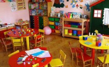 Παιδικούς και Βρεφονηπιακούς Σταθμούς Δήμου