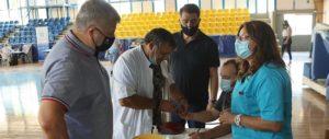 Περιφέρεια Αττικής : Αιμοδοσία αφιερωμένη στην «Παγκόσμια Ημέρα Εθελοντή Αιμοδότη»