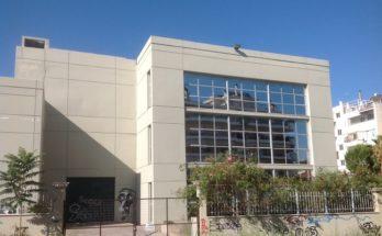 Χαλάνδρι : Νέα στέγη τεχνών δημιουργείται στην πολη