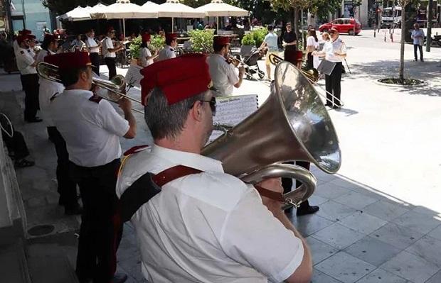 Χαλάνδρι: Ημέρα Μουσικής – Ημέρα γιορτής με τη Φιλαρμονική του Δήμου