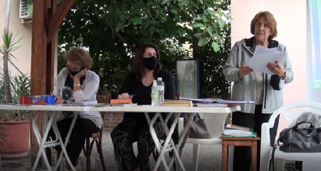 Χαλάνδρι: Γ.Σ. και εκλογές στον σύλλογο Ρεματιάς και συγκρότηση του Δ.Σ. σε σώμα