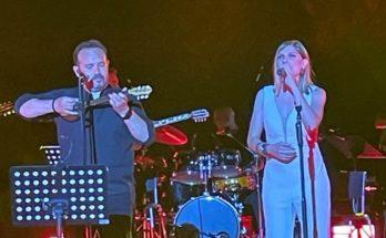 Βριλήσσια: «32 Φεστιβαλ Βριλήσσιων» Συναυλία του αγαπημένου Κώστα Μακεδόνα στο Θέατρο Αλίκη Βουγιουκλάκη