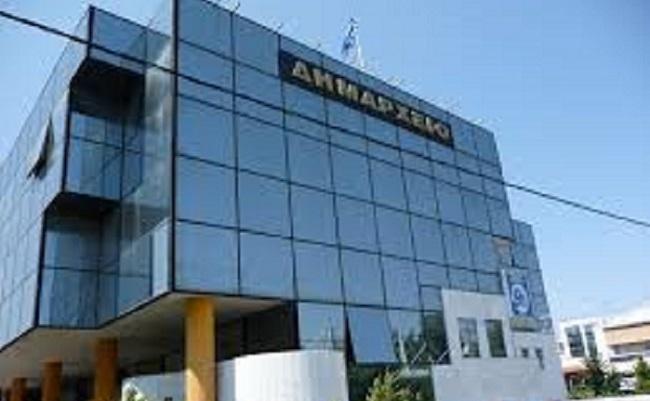 Ηράκλειο Αττικής : Ο Δήμος διεκδίκησε και επέτυχε επιχορήγηση ύψους 600 χιλιάδων ευρώ από το πρόγραμμα «Αντώνης Τρίτσης»