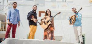 Την Παρασκευή 23 Ιουλίου στην Πλατεία της Νέας Πεντέλης θα πραγματοποιηθεί μουσική εκδήλωση από τον Δήμο Πεντέλης