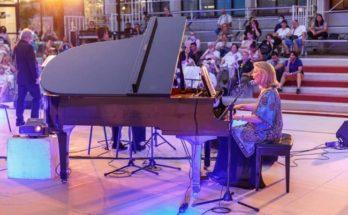 Κηφισιά: Υπέροχη μουσική συναυλία της Πηγής Λυκούδη το βράδυ της 22 Ιουνίου στο Αίθριο του Δημαρχείου Κηφισιάς, με τίτλο «21 Ωδές για το 21»