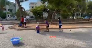Κηφισιά: 550 μαθήτριες και μαθητές των Δημοτικών Σχολείων και των Νηπιαγωγείων του Δήμου φιλοξενούνται στον Καλοκαιρινό Παιδότοπου του Δήμου