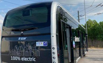 Ελλάδα: «100% ηλεκτρικά λεωφορεία» Ξεκίνησαν τα δοκιμαστικά δρομολόγια στη διαδρομή Παγκράτι - Κυψέλη
