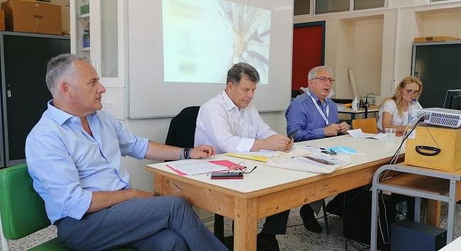 Μαρούσι: Για το σχέδιο του ψηφιακού μετασχηματισμού και υλοποίησης καινοτόμων εφαρμογών του Δήμου μίλησε ο Δήμαρχος στο Επιστημονικό Συνέδριο των ΟΤΑ στην Κόρινθο