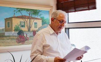 Μαρούσι: Ο Δήμος Αμαρουσίου ανακοινώνει τα 9 έργα που διεκδικεί από το Πρόγραμμα «Αντώνης Τρίτσης»