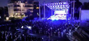 «Φεστιβάλ Αμαρουσίου 2021» Μουσική γιορτή η συναυλία της Ματούλας Ζαμάνη