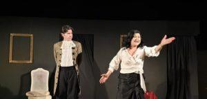 Μεταμόρφωση: Χθες στο Θεατράκι της Αττικής Οδού ο Δήμος παρουσίασε μια πραγματικά εξαιρετική παράσταση «Ο κατά φαντασίαν ασθενής» του Μολιέρου