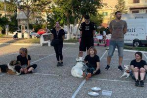 Μεταμόρφωση: Εκδήλωση κατά της Κακοποίησης των Ζώων με τίτλο «Άνθρωποι - Ζώα, είμαστε ΕΝΑ»