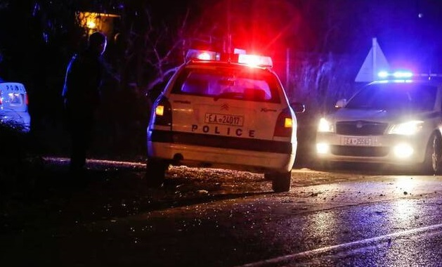 Νέα Ιωνία: Επίθεσης με βαριοπούλες σε Εισπρακτική εταιρεία