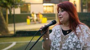Την πρώτη προβολή για τους ενήλικες, παρακολούθησε η Δήμαρχος Νέας Ιωνίας Δέσποινα Θωμαΐδου
