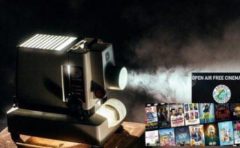 Βραδιές δωρεάν κινηματογραφικών