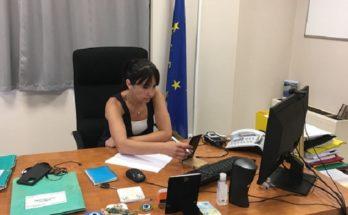 Πεντέλη: Παρέμβαση της Δημάρχου στο Περιφερειακό Συμβούλιο Αττικής για το θέμα των λατομείων του Πεντελικού
