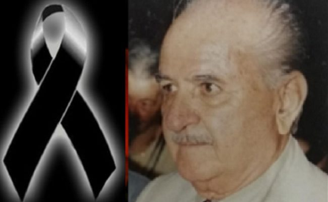 Πεντέλη: Δήλωση της Δήμαρχου για την απώλεια του Σπυρίδωνος Τσιμπρικίδη