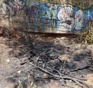 Πεντέλη: Άμεση και αποτελεσματική η επέμβαση του Εθελοντικού Κλιμακίου Πολιτικής Προστασίας του Δήμου στην κατάσβεση πυρκαγιάς στα Μελίσσια