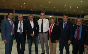 H Περιφέρεια Αττικής στηρίζει κάθε πρωτοβουλία της ομογένειας που συμβάλει στην ανάδειξη των διαχρονικών αξιών της Ελλάδας,
