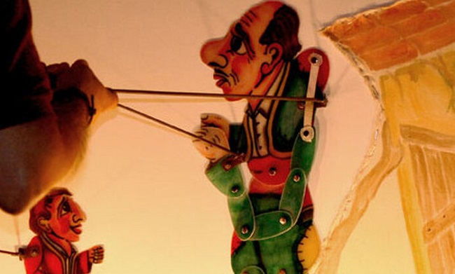 Λυκόβρυση Πεύκη: Θέατρο Σκιών στο 2ο Δημοτικό Πεύκης στις 21/7