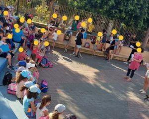 Ξεκίνησε το Πρόγραμμα Δημιουργικής Απασχόλησης για παιδιά 4-12 ετών