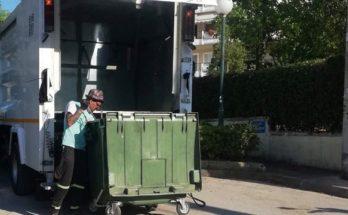στοχευμένες επιχειρήσεις προκειμένου να βελτιώσουν την καθαριότητα στις δύο Δημοτικές Ενότητες