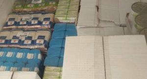 Λυκόβρυση Πεύκη : Ο Δήμος ευχαριστεί το SaintCatherine'sγια την προσφορά στο Κοινωνικό Παντοπωλείο