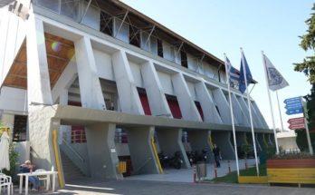 αθλητικό κέντρο «Ν. Πέρκιζας»