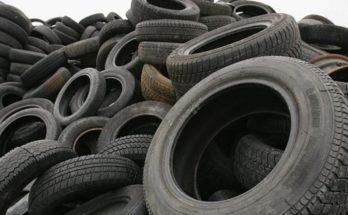 Χαλάνδρι: Η συμβολή του Δήμου στην ανακύκλωση ελαστικών