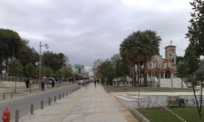 Χαλάνδρι: «Ψήφισμα του Δημοτικού Συμβουλίου» Υπέρ της υιοθέτησης ορίου ταχύτητας 30 χλμ. μέσα στις πόλεις