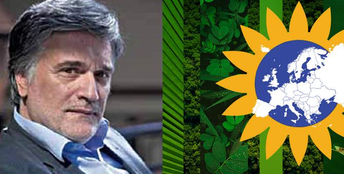 Άρθρο του Βαγγέλη Χωραφά « Έφτασε η ώρα των Πράσινων στην Ευρώπη;»
