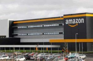 746 εκ. ευρώ πρόστιμο στην Amazon για παραβίαση προσωπικών δεδομένων από την ΕΕ