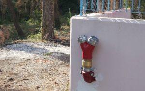 Διόνυσος: Εγκατάσταση Ενεργητικής Πυρασφάλειας έχει πλέον ο Παιδικός Σταθμός της Άνοιξης