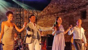 Διόνυσος: «ΔΙΟΝΥΣΙΑ 2021» Πρεμιέρα των με εκπληκτικό Μάριο Φραγκούλη στο Ανοιχτό Θέατρο Διονύσου