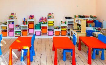 Κηφισιά: Κανένα παιδί δεν έμεινε εκτός των παιδικών σταθμών στον Δήμο