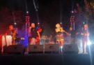 Μεταμόρφωση: Μαγική συναυλία με το δημοφιλές συγκρότημα «ΜΠΛΕ» χθες Σάββατο στην Πλατεία Μεταμόρφωσης του Σωτήρος