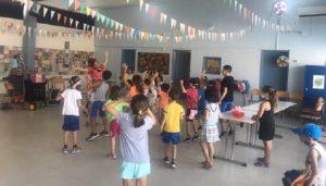 Παπάγου Χολαργού: Ολοκληρώθηκε με επιτυχία το πρόγραμμα της Θερινής Δημιουργικής Απασχόλησης