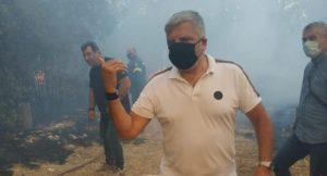 Περιφέρεια Αττικής : Με εντολή του Περιφερειάρχη ενεργοποιείται το παρατηρητήριο Ατμοσφαιρικής Ρύπανσης της Περιφέρειας