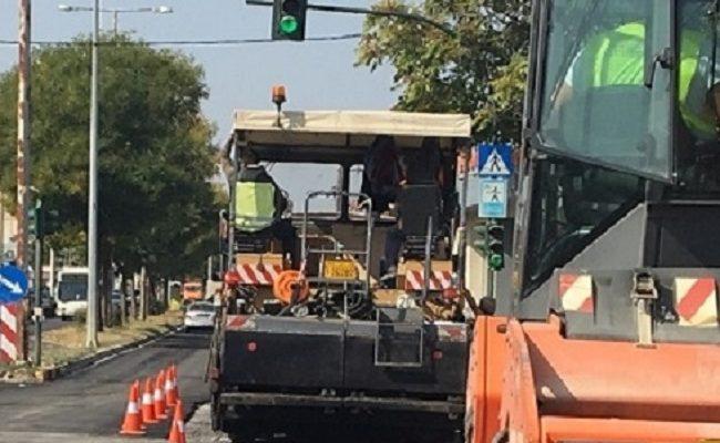 Περιφέρεια Αττικής : Αρχίζουν αύριο 2 Αυγούστου οι εργασίες συντήρησης οδοστρώματος στην Αμαλίας στο κέντρο της Αθήνας