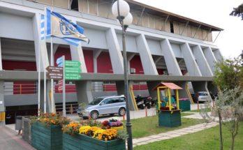 Χαλάνδρι: Κλειστά τα αθλητικά κέντρα του Δήμου έως τη Δευτέρα