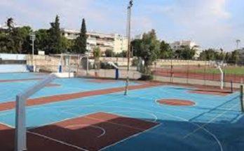 Χαλάνδρι: «Καύσωνας» Κλειστά από 5 έως 7 το απόγευμα τα αθλητικά κέντρα του Δήμου, την Παρασκευή 6 Αυγούστου
