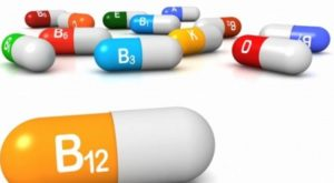 Υγεία: Έλλειψη βιταμίνης Β12