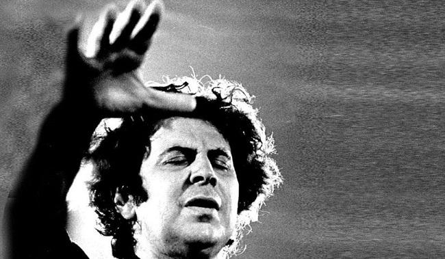 Βριλήσσια: «Αντίο» στον εμβληματικό μουσικοσυνθέτη και παθιασμένο αγωνιστή Μίκη Θεοδωράκη