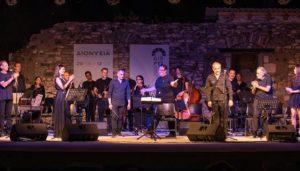 Εξαιρετική η μουσική Παράσταση του Γ. Βούκανου «Οραματισμοί-Ιωάννης Καποδίστριας»