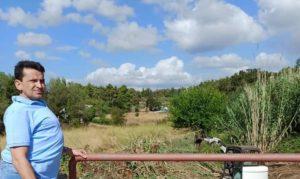 Διόνυσος: Καθαρισμοί Ρεμάτων στο Δήμο Διονύσου