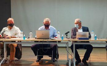 ΚΕΔΕ: 7η Συνεδρίαση της Επιτροπής Πολιτικής Προστασίας στο Πολιτιστικό Κέντρο Αγίου Στεφάνου με θέμα «Η επόμενη μέρα των Πυρόπληκτων περιοχών