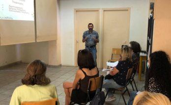 Κηφισιά: Με επιτυχία πραγματοποιήθηκε η Ημερίδα Αγοράς Εργασίας που διοργάνωσε το Κέντρο Κοινότητας του Δήμου