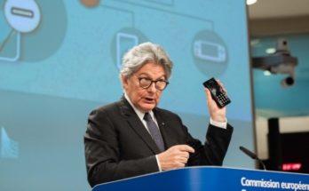 Τεχνολογία : Υποχρεωτική η χρήση κοινού φορτιστή για όλες τις ηλεκτρονικές συσκευές πλέον στην Ευρώπη